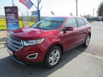 Ford Edge 3.5 V6 280PS AWD TITANIUM